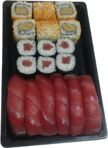 Foto TUNA SET (18st)